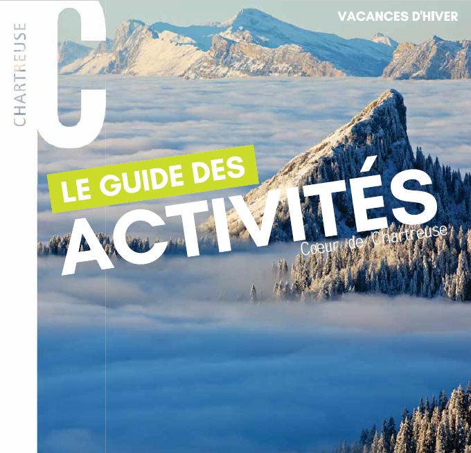 Chartreuse : Guide des activités de février 2021