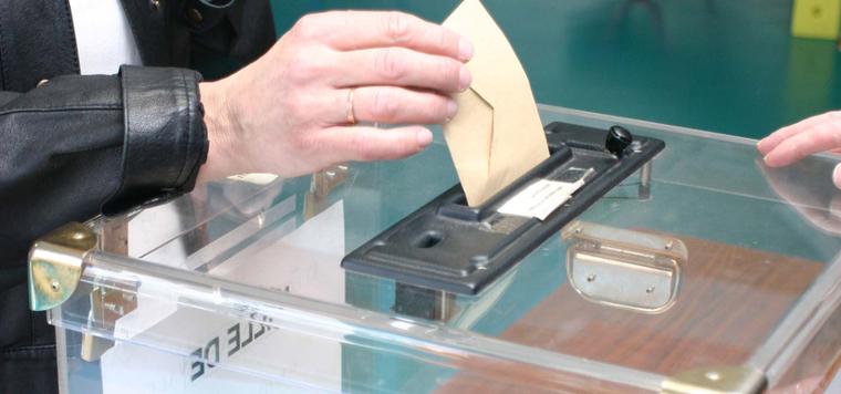Soyez assesseur* dans un bureau de vote